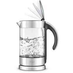 Sage Wasserkocher the Crystal Clear, SKE750CLR, 1,7 l, 3000 W