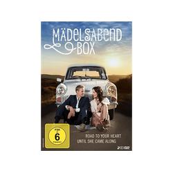Mädelsabend-Box DVD