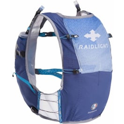 Raidlight - Responsiv Vest 6L M Dark Blue - Trinkrucksäcke - Größe: S