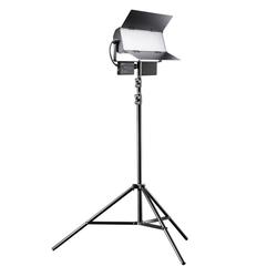 Walimex Pro LED Sirius 160 Bi Color 65W Set
