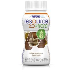 RESOURCE 2.0 fibre Kaffee 800 ml