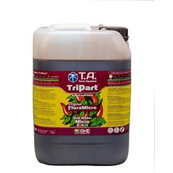 T.A. TriPart Micro Weiches Wasser 10L