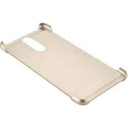 HUAWEI Back Case Backcover Mate 10 Lite Gold
