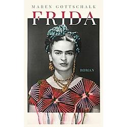 Frida. Maren Gottschalk  - Buch