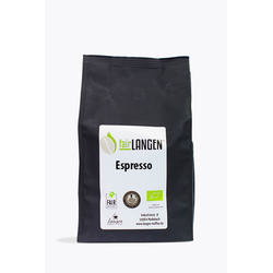 Langen Kaffee fairLANGEN Espresso Bio 500g