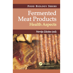 Fermented Meat Products: eBook von