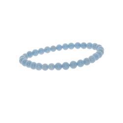 Adelia´s Armband Angelit Armband 19 cm