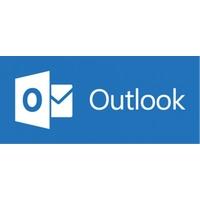 Microsoft Outlook 2016 ESD DE Win ab 69.87 € im Preisvergleich