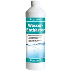 HOTREGA Wasser Enthärter Wasserentkalker Wasserenthärtung 1 Liter
