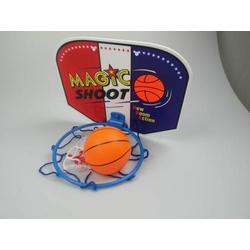 OA Basketball-Board mit Ball im Beutel