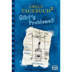 Greg Bd. 2 - Gibt's Probleme? TB