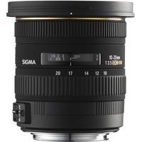 Sigma 10-20mm F3,5