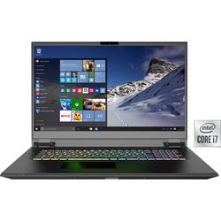 XMG PRO 17 - E20 Notebook (43,94 cm/17,3 Zoll, Intel Core i7, GeForce RTX™ 2060, 1000 GB SSD)