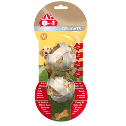 8in1 Delights Balls M