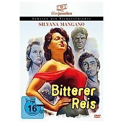 Bitterer Reis - DVD  Filme