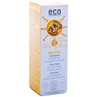 eco-cosmetics Baby & Kids Sonnencreme LSF 45 50 ml