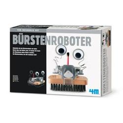 Buersten Roboter