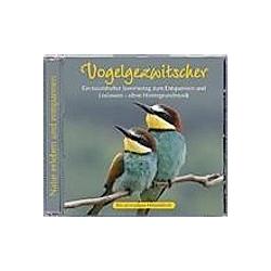 Vogelgezwitscher - Hörbuch