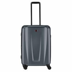 Wenger Zenyt 4-Rollen Trolley 65 cm turbulence grey