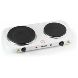 Tristar Elektrische Kochplatte 2 Brenner