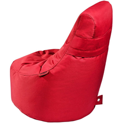 OUTBAG Sitzsack Slope XS Plus rot