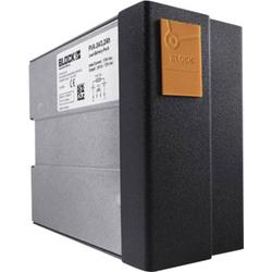 Block PVA 24/7Ah Industrielle USV-Anlage