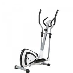 U.N.O. Fitness Crosstrainer CT 400 Schwarz/Grau