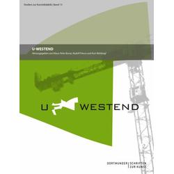 U-Westend als Buch von