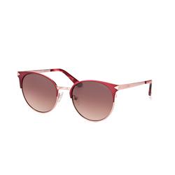 Guess GU 7516/S 70F, Browline Sonnenbrille, Damen