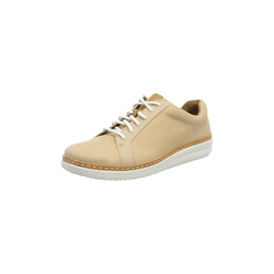Sneakers Clarks beige