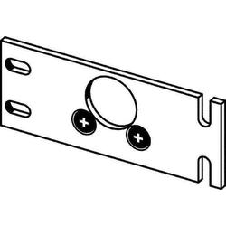 Stahl Montageplatte Montageplatte