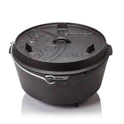 Petromax Feuertopf ft12 Dutch Oven