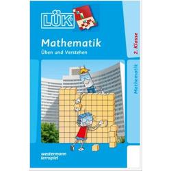LÜK Mathematik 2. Klasse 562