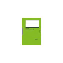 Reclam Verlag Notizbuch Universal-Notizbuch (grün)