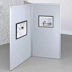 SCREEN ART Magnetstellwand Sternaufstellung, h=198cm