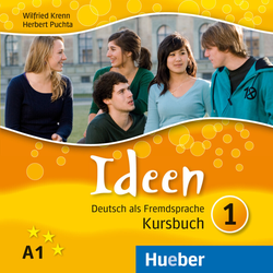 Ideen 01. Audio-CDs