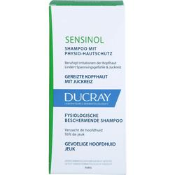 DUCRAY SENSINOL Shampoo irritierte gereizte Kopfh. 200 ml
