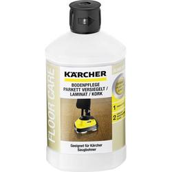 Kärcher Bodenpflege Parkett versiegelt / Laminat / Kork RM 531 1l 6.295-777.0