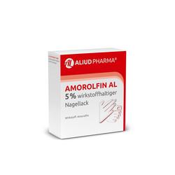 Amorolfin AL 5%