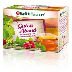 Bad Heilbrunner Naturheilm.&Co. Bad Heilbrunner Guten Abend Tee Filterbeutel