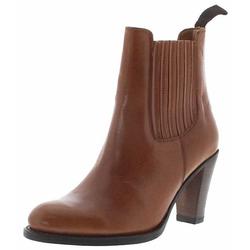 FB Fashion Boots SOFIA Damen Stiefelette Braun Stiefelette Rahmengenäht 42 EU