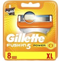 Gillette Rasierklingen Fusion5 Power 8 St.