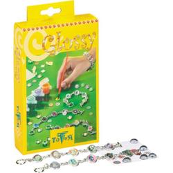 Glossy Gliederarmbänder gestalten