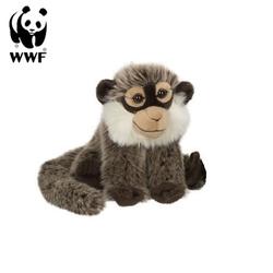 WWF Plüschfigur Plüschtier Meerkatze (15cm)