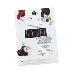 Dot On Malvorlage dot on art - DIY-Bastelset für Kindergeburtstage