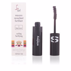 SO CURL mascara #02-deep brown