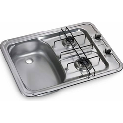 Dometic WAECO Spül/Kochfeld-Kombiation HS 2420L