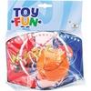 The Toy Company Basketball-Set
