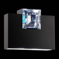 Swarovski Madison Sconce LED Pendellampe Kristall 3000K Grau