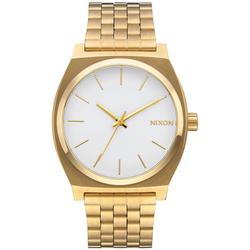 Nixon Time Teller A045-508 Unisexuhr Design Highlight